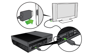 Xbox oneguide with nex tech ccuart Images